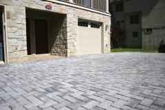 Stone Pavers Driveway Fairfax VA