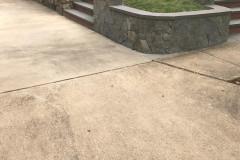Concrete Driveway Falls Church VA