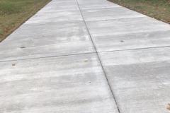 Concrete Driveway Fairfax VA