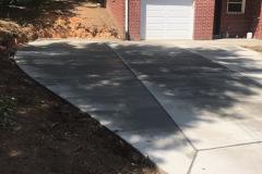 Concrete Driveway Install Mclean VA