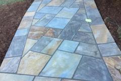 colored-flagstone-walkway-arlington-va